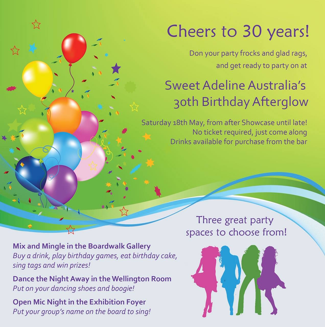 Convention - Sweet Adelines